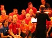 Montpellier Melo'Men concert profit Refuge avec Gayvox