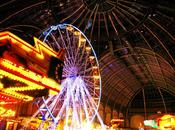 Coup coeur 2010: forains envahissent Grand Palais!