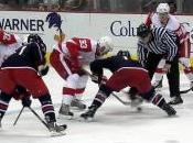 J'adore Hockey glace