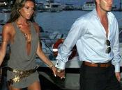 nouveau prêté Milan Angeles Galaxy, David Beckham arrive Italie, coupe monde dans viseur