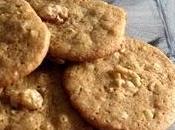 Biscuits frigidaire noix Belle-Maman