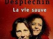 """Lydie Violet, Marie Desplechin sauve"""""""