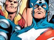 Marvel retourne contre héritiers Jack Kirby