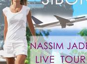 Nassim Jade Live Tour