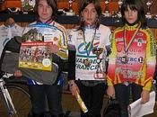 Cyclo cross Orléanais=De beaux lauréats