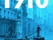 Paris inondé 1910