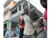Séisme Haïti