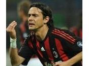 Inzaghi furieux