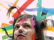 Belgique Bruxelles 24eme Festival lesbien, jours dans villes pays