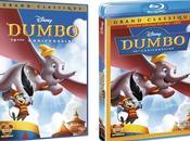 DUMBO déboule Blu-ray!!!