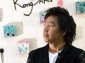 Kongsak, artiste découvrir