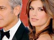 Georges Clooney grand amour avec Elisabetta