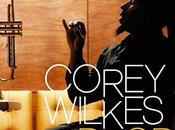 Corey Wilkes Jobic Masson Trio Sunside janvier 2010