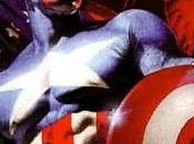 Johnston sujet Captain America Jurassic Park