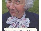 """Pascale Gautier """"Les vieilles"""""""