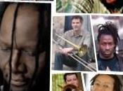 Drake Bindu/The Ethnics Cherry janvier Cachan