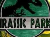 Jurassic Park route?