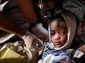 sacs mortuaires pour Haïti