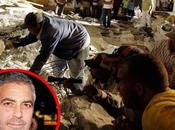 Haiti Téléthon George Clooney sera M.C.