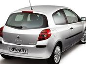 Clio Muse Renault Gouvernement