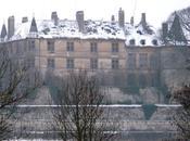 Château Hombourg-Budange (Moselle) chronique d'une mort annoncée phoenix attend résurrection?