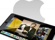 Apple iSlate dernières news
