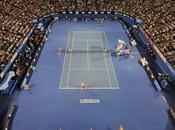 Open d'Australie 2010 Programme jour (lundi janvier 2010)