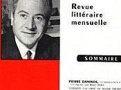 Livres France 1960