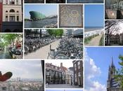 Amsterdam, Rotterdam, Leiden, Utrecht, Gouda, Bloemendaal… vive Hollande