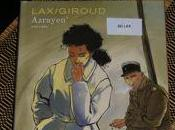 Azrayen' */Lax Giroud