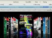 Gerez efficacement ebooks avec Calibre