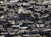 Haïti l'insécurité sanitaire guerre sans ennemi