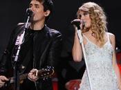 Taylor Swift John Mayer couple