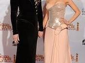 soirée avec Golden Globes