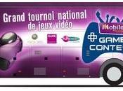 Mobile Game Contest, premier tournoi national jeux vidéo