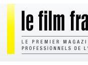 PRODUCTION FILMS FRANCE: l'APC tirent sonnette d'alarme