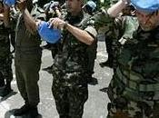 Haiti aide militarisation territoire