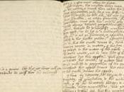 manuscrit biographie Newton ligne accès libre