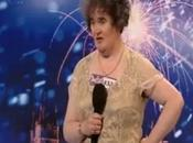 Susan Boyle Singer Britains Talent 2009