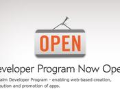 Palm Developer Program