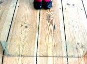 Pourquoi quand chausse notre pied mesure