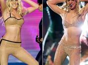 Heidi Montag s'inspire Britney Spears