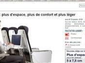 L'excessivement mauvaise communication crise d'Air France