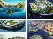 Rêve architectural écologique