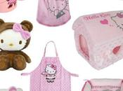 Collections Hello Kitty Europe