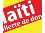 Montmorency avec Haïti