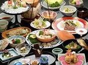 Kaïseki dans l'assiette... grâce couteaux
