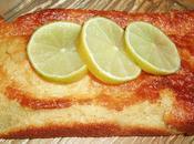 Cake citron