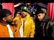 Method Man, Ghostface, Raekwon Dreams