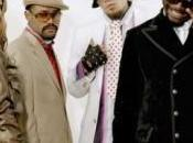 Black Eyed Peas: Sold Bercy